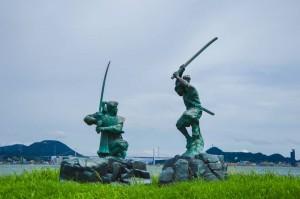 巌流島IKUSA2