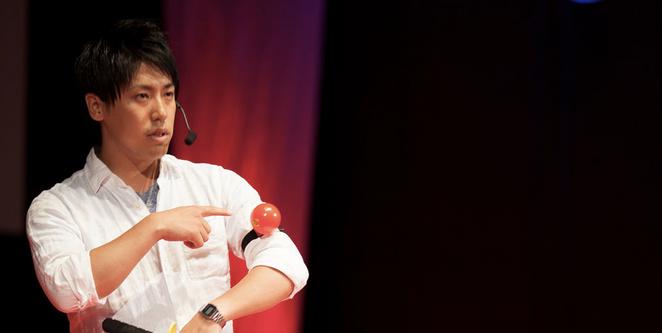 池嶋亮 TEDxKobe2015の様子_–_TEDxKobe__Ideas_worth_spreading