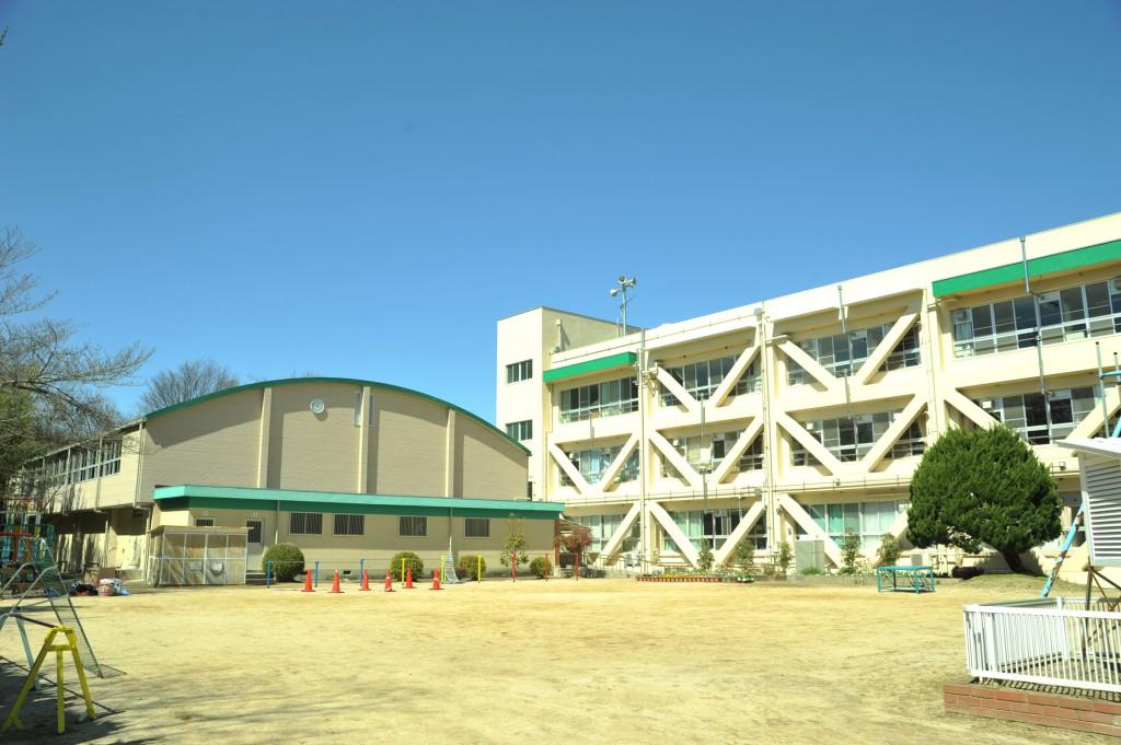 忍頂寺小学校