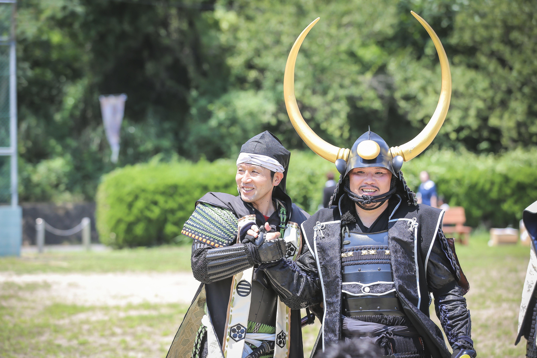 【古戦場PR】約400年前のあの戦いが蘇る!?関ヶ原の戦い合戦レポート!