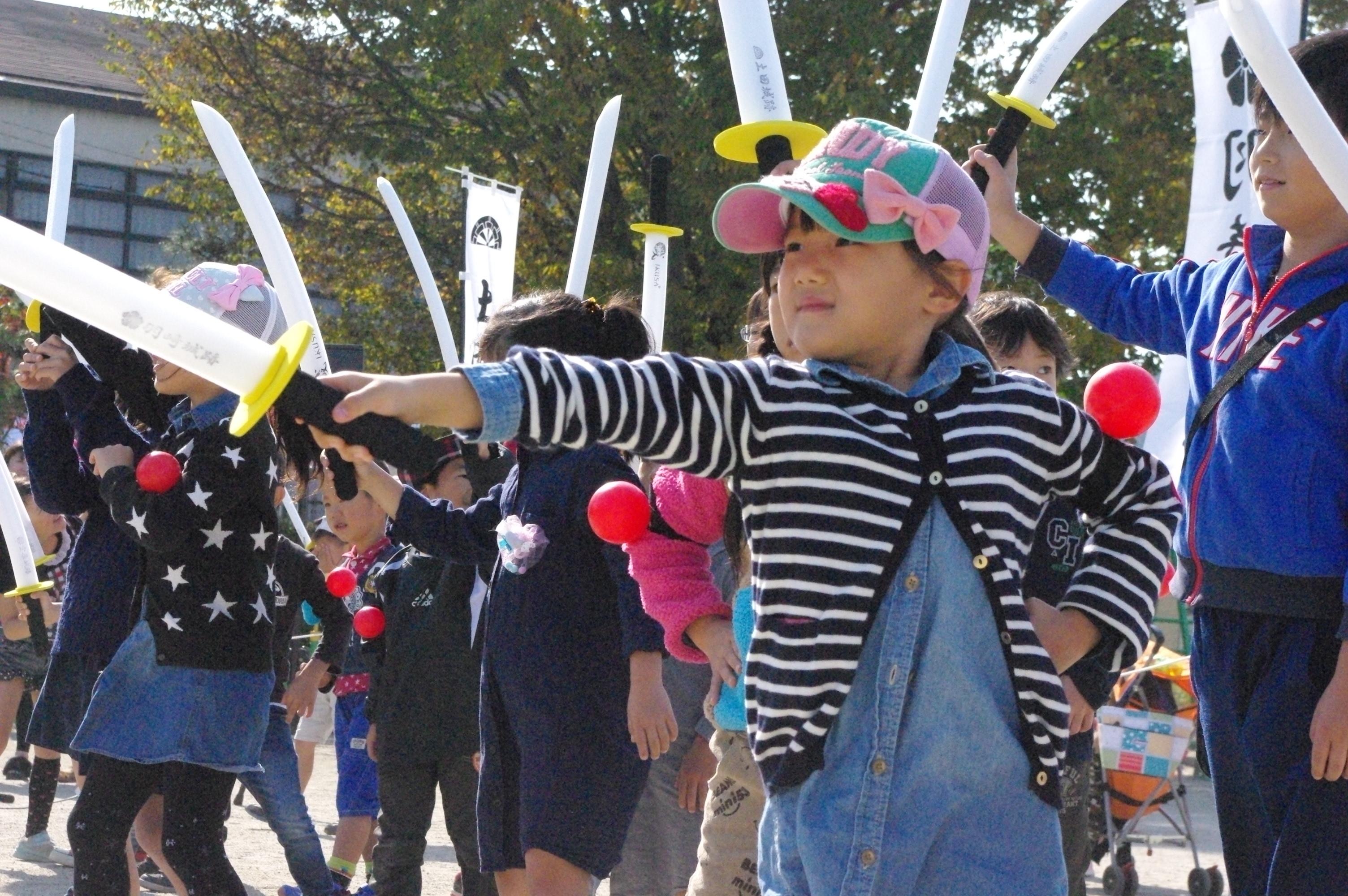【地方創生ブログ第十三章】合戦同時多発!?祝可児市侍5000人突破!
