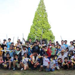 チャンバラ戦国史(よみうりランド)