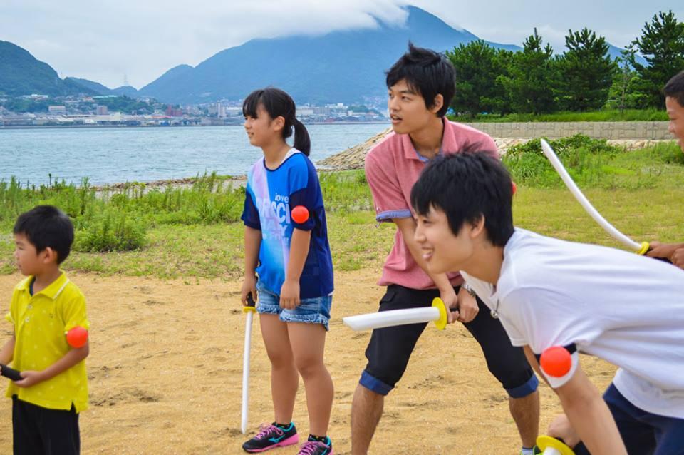 巌流島IKUSA10