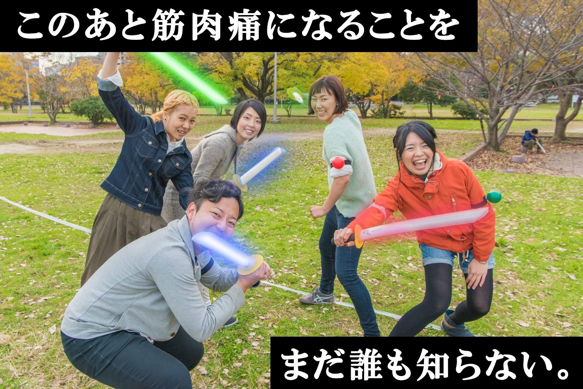 2015年斬り納め!過去最高合戦数に挑戦!?