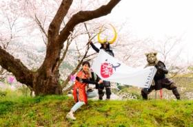 天空の城合戦!竹田城跡のふもとにて歴史が覆る!?