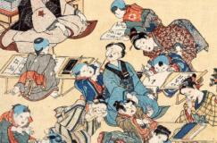 【京都開催!】あなたのお子さんも90分で武士に!戦国ワークショップ-TERAKOYA-