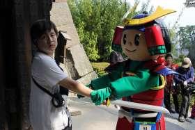 【天才てれびくんYOU】テレビ戦士たちよ!チャンバラ合戦を極めて小田原城を攻め落とせ!!というロケに参戦した時のお話