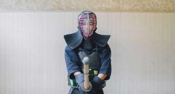 神速の世界の住人達。世界最高峰の剣道家の試合が異次元すぎる! | 大人も子供も楽しめるイベント|チャンバラ合戦-戦 IKUSA-