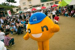 【決定】チャンバラ合戦-戦IKUSA- どうでしょうキャラバン 埼玉の陣が開催されます!