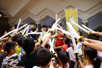 綾瀬・武道スポーツフェスティバル2018